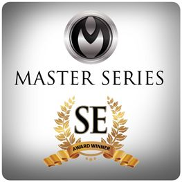 Master Series Award Winner