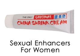 Sexual Enhancers for Women Lubes and Lotions Sub Category Page