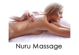 Nuru Massage Product Search