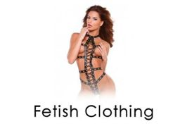Fetish Clothing Sexy Wear Sub Category Page