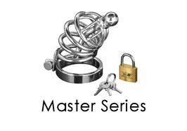 Master Series Bondage Product Listing Page