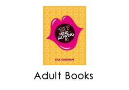 Adult Books Category Page