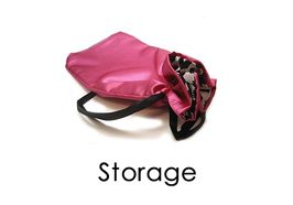 Storage Sub Category Page