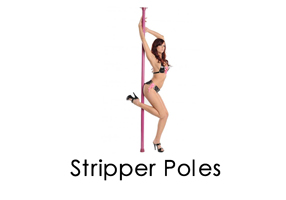 Stripper Poles Sub Category Page