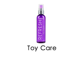 Toy Care Sub Category Page