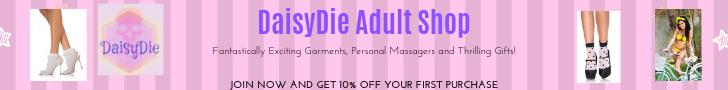 DaisyDie Online Adult Shop