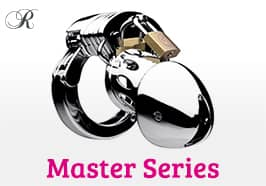 Master Series Chastity