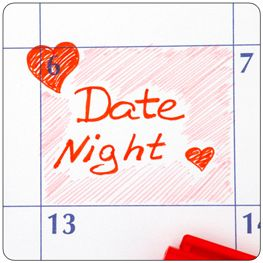 Date Night - Extras Category