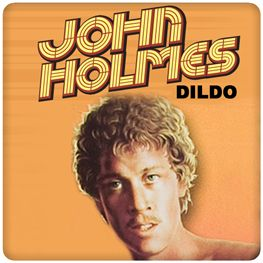 John Holmes Dildo Product Page