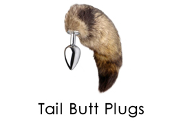 Anal Tails Anal Toys Product Listing Page