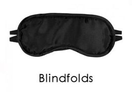 Blindfolds Bondage Sub Category Page