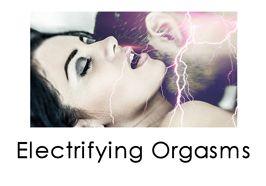 Electrostimulation Bondage Sub Category Page