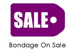 On Sale Bondage Product Listing Page